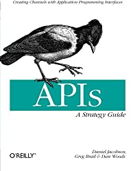 APIs - A Strategy Guide
