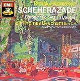 Scheherazade/Polowetzer Tnze