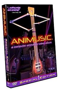 Computer Animation Video Album [DVD] [Region 1] [US Import] [NTSC]