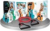 Slim in 6 Workout DVD Programme: Six Week Slim Training Body Reshaping Workout DVD Programme