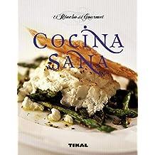 Cocina sana / Healthy Cooking