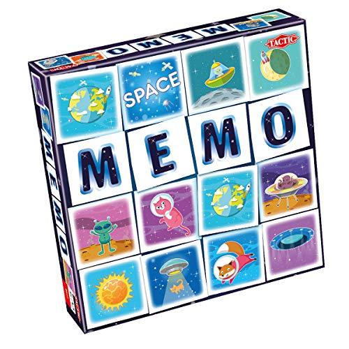 Tactic- Memo Espacio, 56312
