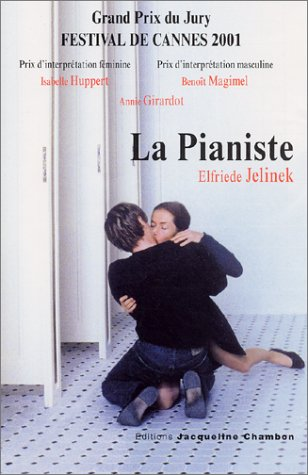 La pianiste par Elfriede Jelinek