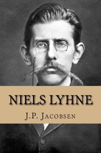 Niels Lyhne (Nordic Classics) por J.P. Jacobsen