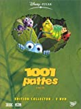 1001 Pattes [Édition Collector]