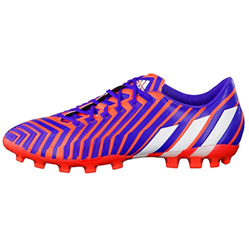 adidas Predator Instinct AG Herren Fußballschuhe solar red/ftwr white/night flash s15