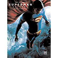 Superman Returns (Music from the Motion Picture): Piano/Vocal/Chords by Alfred Publishing Staff (2006-01-08)