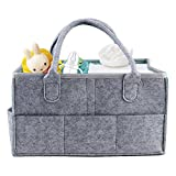Best Regalo Diaper Bags - GoodFaith8 Baby Diaper Caddy Portable Nappy pannolini organiser, cestino Review
