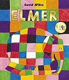Elmer: 30th Anniversary Edition (Elmer Picture Books, Band 1)