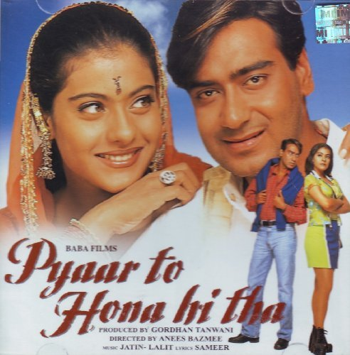 pyar-to-hona-hi-tha-ajay-devgan-kajol-film-soundtrack-bollywood-movie-songs-music-cd-by-vinod-rathod