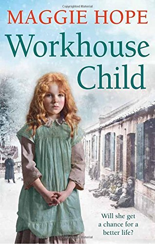 Workhouse Child by Maggie Hope (2015-11-05)