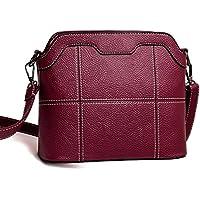 8f6e99d148fa1 ZCM Frauen Tasche Kleine Frische Mode Casual Tasche Schulter Handtaschen  Schauen Gut Wild Gezeiten Umhängetasche Weiblichen
