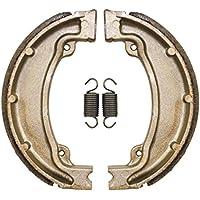 Juego de zapatas de freno para freno de tambor 130x 25mm