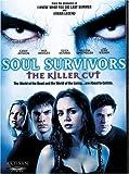 Soul Survivors (The Killer Cut) by Melissa Sagemiller