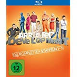 Arrested Development - Die kompletten Staffeln 1-3 [Blu-ray]