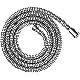 Hansgrohe Flexible de Douche Mariflex 1,75m Anti-pliure Chromé 28155000