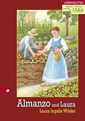 Unsere kleine Farm / Almanzo und Laura