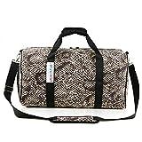 Best Overnight Bags For Women - DEMOMENT Travel Duffles Bag Overnight Bag for Women Review
