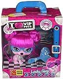 Fête Toys 711068im2–Lady Gigi, Party VIP, multicolore