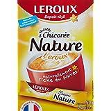 Leroux Chicorée Soluble Nature L'Étui 50 g