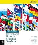 Applying International Financial Reporting Standards 3rd (third) Edition by Picker, Ruth, Leo, Ken J., Loftus, Janice, W