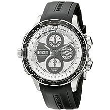 [Hamilton] Hamilton reloj caqui x-Wind edición limitada (Caqui x viento edición limitada) mundo limitado 1999Este h77726351hombre [Regular importados]