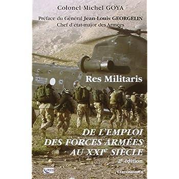 Res Militaris