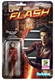 Funko DC The Flash ReAction The Flash Exclusive 3 3/4 Action Figure...