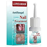 Nagelpilz Öl,Pilz Nagel Behandlung,Nagelpflege gegen Nagelpilz für gesunde Nägel.Geeignet für Finger und Zeh gesunde Nägel