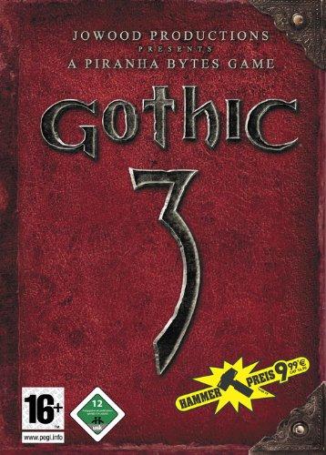 JoWood Gothic 3 [Hammerpreis]