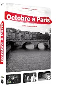 Octobre a Paris