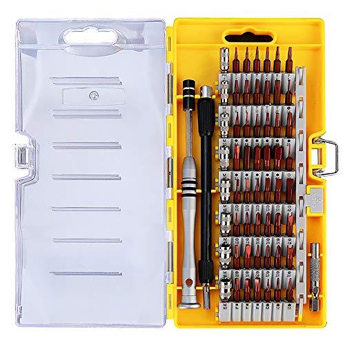 60 in einem Isolator-Elektroschrauber-Kombinationssatz Test-Bleistift-Handy-Schraubendreher Multi-Tool