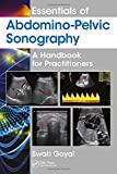 #4: Essentials of Abdomino-Pelvic Sonography: A Handbook for Practitioners