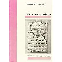 Introducción a la Óptica (Manuales)