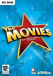 The Movies (PC DVD)