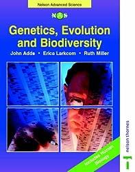 Genetics, Evolution and Biodiversity