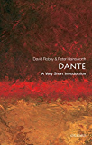Dante: A Very Short Introduction (Very Short Introductions)