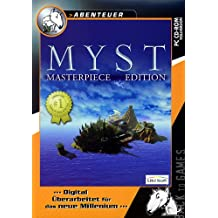 Myst: Masterpiece Edition [Back to Games]