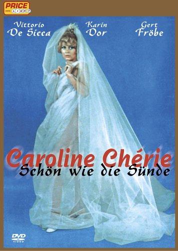 Bild von Caroline Cherié: Schön wie die Sünde