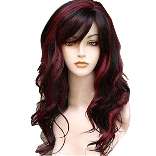 hair-long-wigs-wavy-curly-26-inches-glamorous-women-black-red-highlights-cosplay-wig-black-red