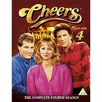 Cheers - Season 4