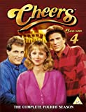 Cheers-Series 4 [Edizione: Regno Unito]