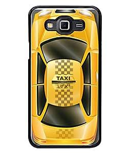 PrintVisa Designer Back Case Cover for Samsung Galaxy Grand Max G720 (Love Lovely Attitude Men Man Manly)