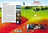 Essen - Im Herzen des Reviers - Bilderbuch Nordrhein-Westfalen [Alemania] [DVD]