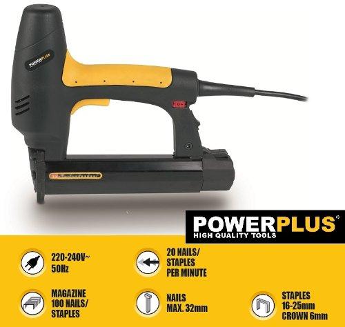 Powerplus POWX138 étiqueteuse - étiqueteuses