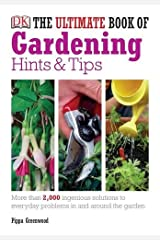 The Ultimate Book of Gardening Hints & Tips Paperback