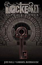 Locke & Key Volume 6 - Alpha & Omega de Joe Hill