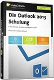 Die Outlook 2013 Schulung