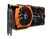 MSI GeForce GTX 980TI GAMING 6GB GDDR5 GOLDEN EDIT