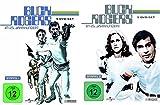 Staffel 1+2 (14 DVDs)